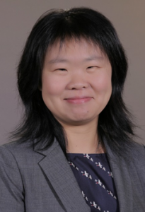 Picture of Dr. Wang