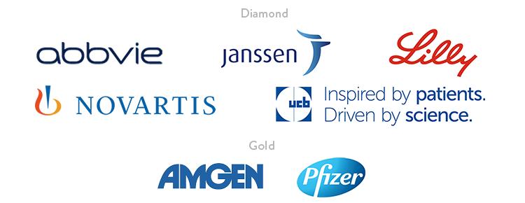 2019 Annual Meeting Sponsors