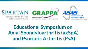 SPARTAN GRAPPA ASAS 2020 Virtual Educational Symposium